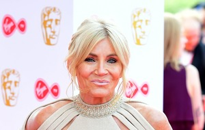 Michelle Collins 'devastated' following death of her mother