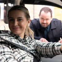 Dani Dyer set for EastEnders cameo as a cab driver