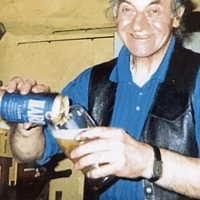 Irish language activist Albert Fry dies aged 80