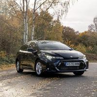 Suzuki Swace: Hybrid know-how lowers emissions... and emotion