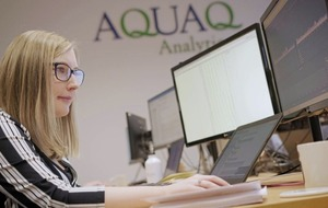 Belfast-based AquaQ backed by London private equity firm Sovereign