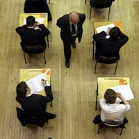 Pupils demand significant omissions to future exams