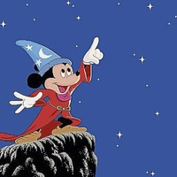 Don't leave your finances to Mickey Mouse