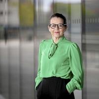 Deloitte appoints Belfast partner Jackie Henry to UK leadership team