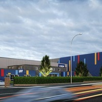 Plans unveiled to expand Loop film studios