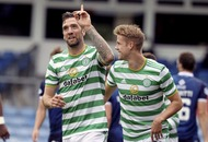 Shane Duffy's Celtic career over as Derry defender returns to Seagulls