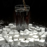 Sugary drinks linked to increased risk of bowel cancer in younger women – study