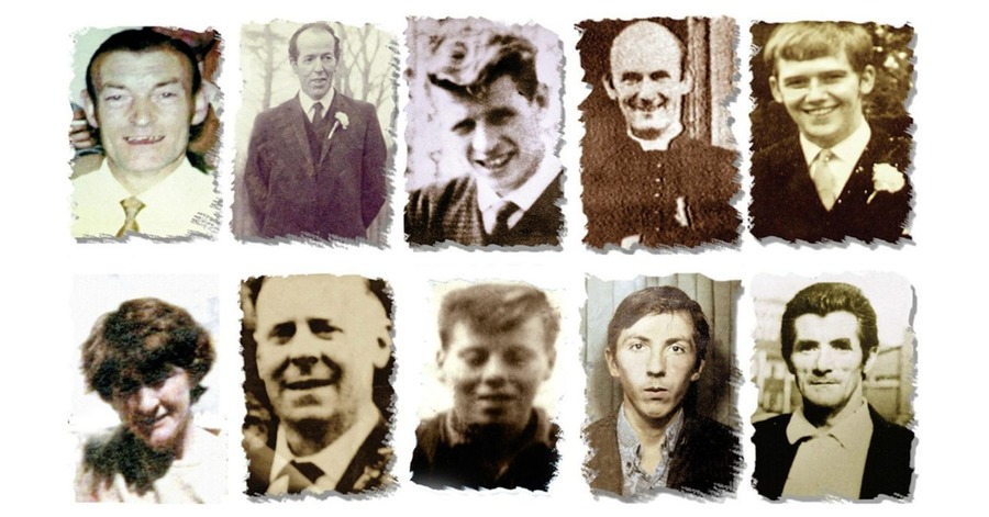 Troubles troops amnesty announcement timed for day of Ballymurphy Massacre inquest conclusion