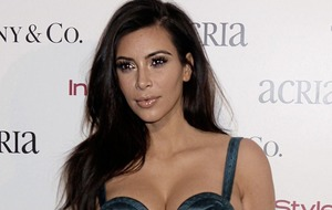 Sleb Safari: Kim Kardashian and the case of the 'looted' statue