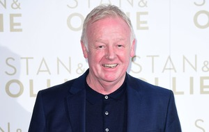 Les Dennis to replace Paul Merton in new production of Hairspray