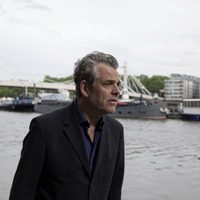 Danny Huston on his Lockerbie bombing film The Last Photograph