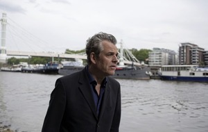 Danny Huston on his Lockerbie bombing film The Last Photograph