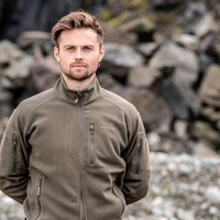 Partner of YouTuber who died in electric scooter crash joins SAS: Who Dares Wins