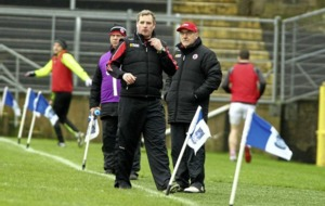 Gavin Devlin on Tyrone, loyalty and the winding road to Louth