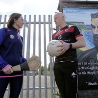 3,000 Antrim Gaels sign open letter calling on Irish government to start planning for 'agreed shared Ireland'