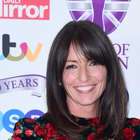 Menopause reminded Davina McCall of recovering from addiction