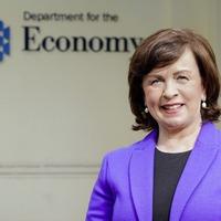 Diane Dodds' department thanks The Irish News for highlighting energy report error
