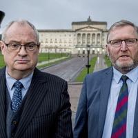 Doug Beattie admits that Nolan interview may have been catalyst for Steve Aiken's resignation