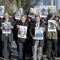 Church prayers for Ballymurphy families as they prepare to hear the inquest findings