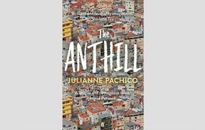 Book reviews: New from Julianne Pachico, Rachel Cusk, Olivia Laing