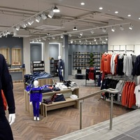 Newry fashion retailer Louis Boyd invests £200,000 to double floor space