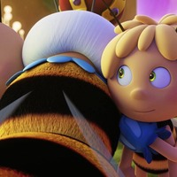 Also released: Wholesome animated escapade Maya The Bee: The Golden Orb
