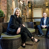 Chamber chief welcomes growth of serviced office sector