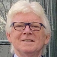 Funeral today of prominent Banbridge solicitor Arthur Downey