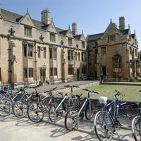 Oxford University makes positive strides in widening access despite pandemic challenges
