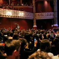 Theatres will lose money until social distancing scrapped – charity