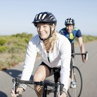 Moderate exercise boosts mood – but don't overdo it says scientist
