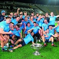 Kicking Out: GAA gobbledegook the language of modern success