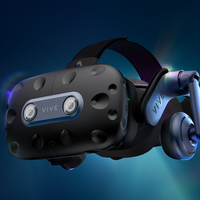 HTC unveils two new Vive virtual reality headsets