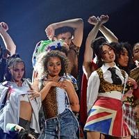 Dua Lipa and Billie Eilish lead early winners at female-dominated Brit Awards