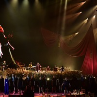 Rag'n'Bone Man and P!nk unite with NHS workers for Brit Awards performance