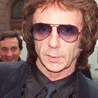 Phil Spector remembered as part of the Brit Awards