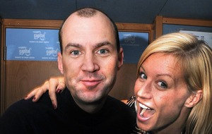 Denise Van Outen on 'rumours' of Big Breakfast 30th anniversary reunion