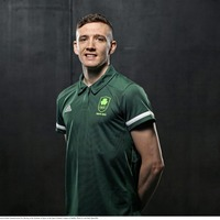 Boxer Brendan Irvine 'proud' as official selection for second Olympics confirmed