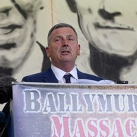 Ballymurphy victims' relatives reject Boris Johnson 'third-party apology'
