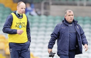 Monaghan have moved on from training breach says Farney coach David McCague