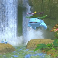 Games: New Pokemon Snap a feel-good family-friendly Switch game 22 years in the making
