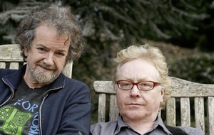 Trad/roots: Andy Irvine and Paul Brady Waterfront concert is one to look forward to