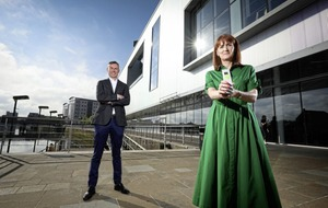Six from Northern Ireland make it through to EY Entrepreneur of the Year final