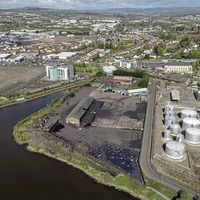 Bay Road fuel yard next to Derry's Fort George site on the market for £2.5 million