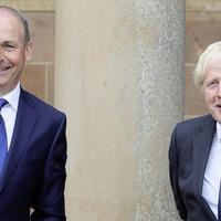Taoiseach Micheál Martin to meet British prime minister Boris Johnson amid continued protocol concerns