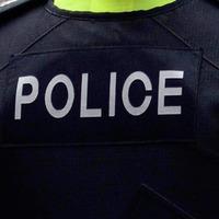 Three men arrested after incident at north Belfast flats