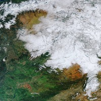 Satellites play vital role in detecting climate change, say scientists