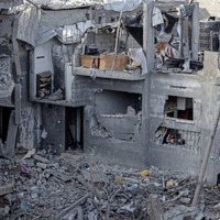 Trócaire partners call for end to Israeli attacks on Palestinians