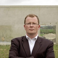 Arts Q&A: Crime writer Brian McGilloway on Billy Joel, Tom Waits and James Bond