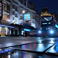 West End shows use antigen rapid testing to aid return to stage